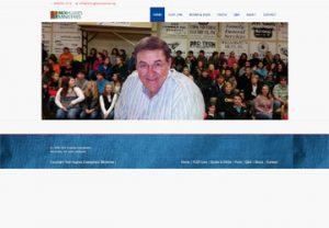 Rick Hughes Evangelistic Ministries